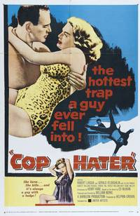 Постер Cop Hater