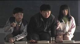"""Кадр из фильма """"Шин-Сунг потерян"""" - 1"""