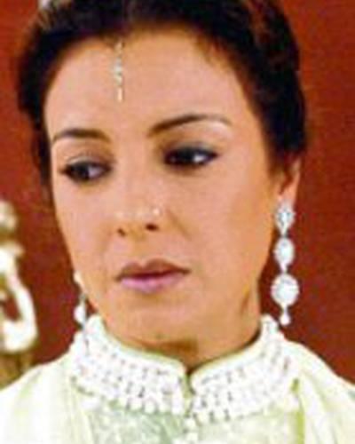 Наташа Синха фото
