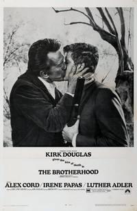 Постер Братство