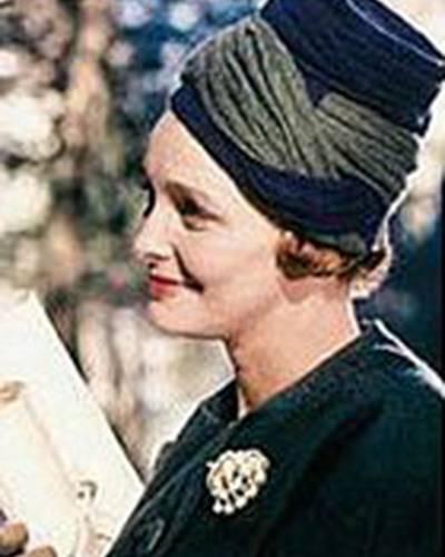 Дороти Уитни фото