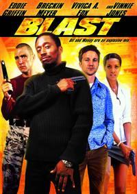Постер Взрыв