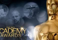 Номинанты 84-й премии Оскар