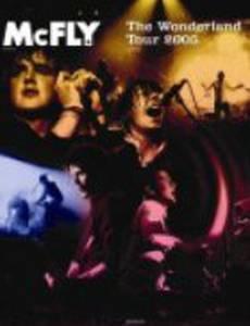 McFly: The Wonderland Tour (видео)