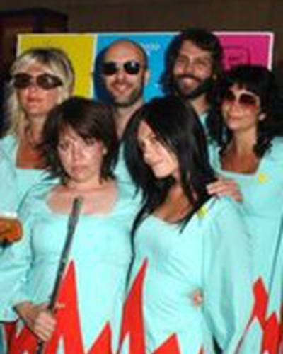The Polyphonic Spree фото