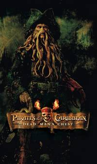 Постер Пираты Карибского моря: Сундук мертвеца
