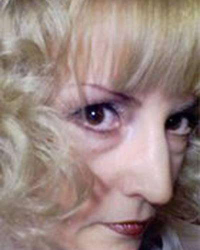 Валерия Костина фото