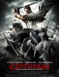 """Постер из фильма """"Центурион"""" - 1"""