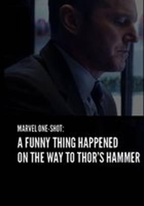 Короткометражка Marvel: Забавный случай на пути к молоту Тора (видео)