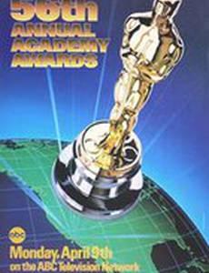 56-я церемония вручения премии «Оскар»