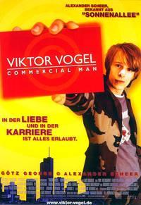 Постер Виктор Фогель – Король рекламы