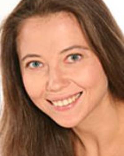 Наталья Самсонова фото