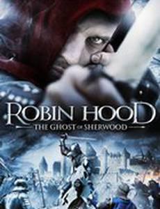 Робин Гуд: Призраки Шервуда