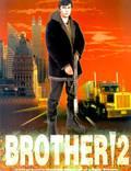"""Постер из фильма """"Брат 2"""" - 1"""