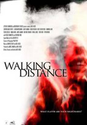 Расстояние пешком