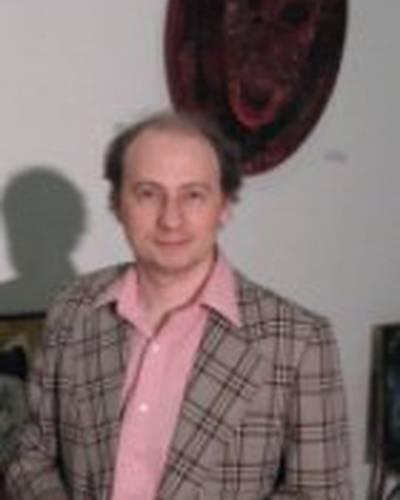 Константин Селиверстов фото