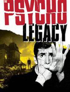 The Psycho Legacy (видео)