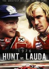 Хант против Лауды. Величайшие соперники в Формуле 1