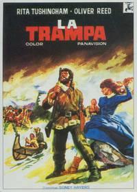 Постер Капкан