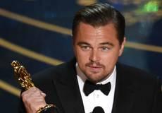 Леонардо ДиКаприо вернул подаренный «Оскар»