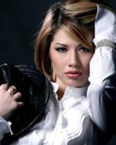 Марина Алиева фото