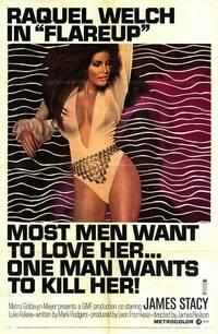 Постер Flareup