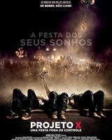 """Постер из фильма """"Проект Х: Ночь без родителей"""" - 4"""
