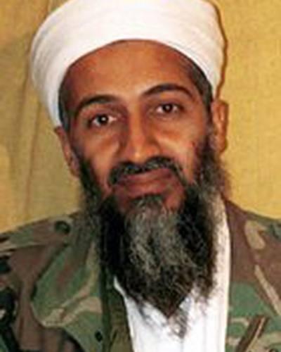 Усама бен Ладен фото