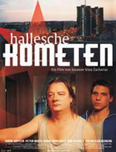 Кометы города Халле