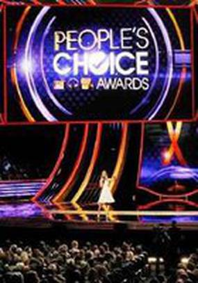 40-я ежегодная церемония вручения премии People's Choice Awards