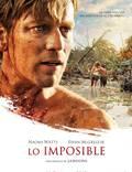 """Постер из фильма """"Невозможное"""" - 1"""
