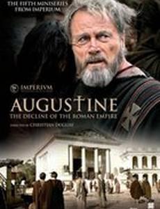 Святой Августин