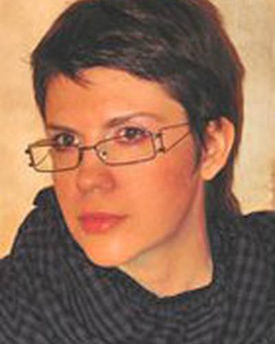 Дина Мигдал фото
