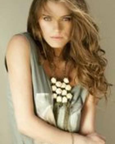 Alexandra Tabas фото