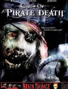 Проклятие смерти пирата (видео)