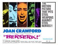 Постер Берсерк!