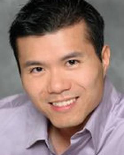 Тони Ченг фото