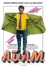Постер А.Д.А.М.
