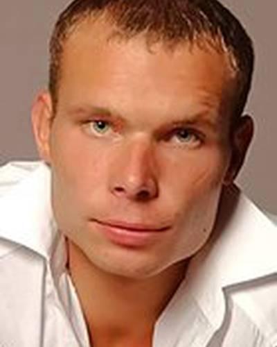 Даниил Кокин фото