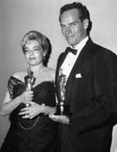 32-я церемония вручения премии «Оскар»