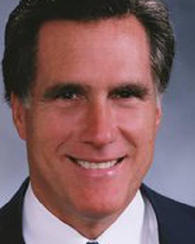 Митт Ромни фото