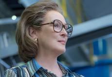 Мэрил Стрип снимется у Стивена Содерберга