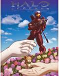 "Постер из фильма ""Легенды Halo (видео)"" - 1"