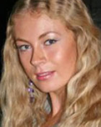 Ксения Скакун фото