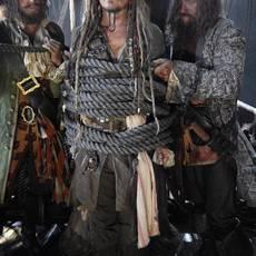 """Кадр из фильма """"Пираты Карибского моря: Мертвецы не рассказывают сказки (Пираты Карибского моря: Месть Салазара)"""" - 1"""
