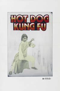 Постер Почерк кунг-фу