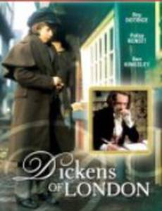 Dickens of London (мини-сериал)