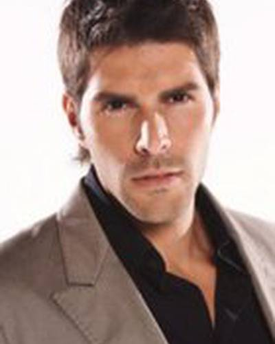 Хуан Пабло Льяно фото