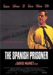 Испанский узник