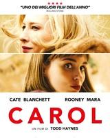 """Постер из фильма """"Кэрол"""" - 6"""